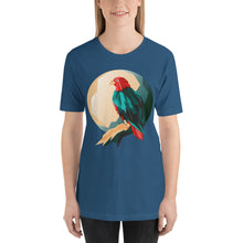 Load image into Gallery viewer, Eagle Short-Sleeve Unisex T-Shirt For Women-T-Shirt-PureDesignTees