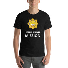 Load image into Gallery viewer, Short-Sleeve Unisex T-Shirt, t-shirt - PureDesignTees