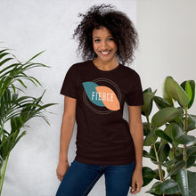 Load image into Gallery viewer, Fierce Short-Sleeve Unisex T-Shirt-t-shirt-PureDesignTees
