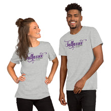Load image into Gallery viewer, Tallassee Alabama Short-Sleeve Unisex T-Shirt