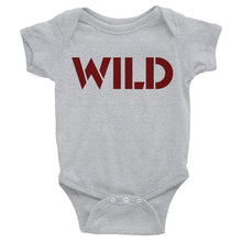 Load image into Gallery viewer, Wild Infant Bodysuit-Kids & Babies-PureDesignTees