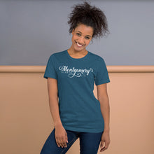 Load image into Gallery viewer, Montgomery Alabama Short-Sleeve Unisex T-Shirt-T-Shirt-PureDesignTees