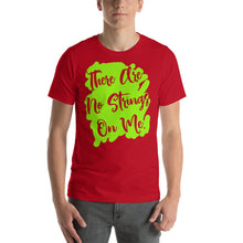 Load image into Gallery viewer, There Are No Strings On Me Short-Sleeve Unisex T-Shirt-T-Shirt-PureDesignTees