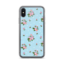 Load image into Gallery viewer, Floral iPhone Case-iphone case-PureDesignTees