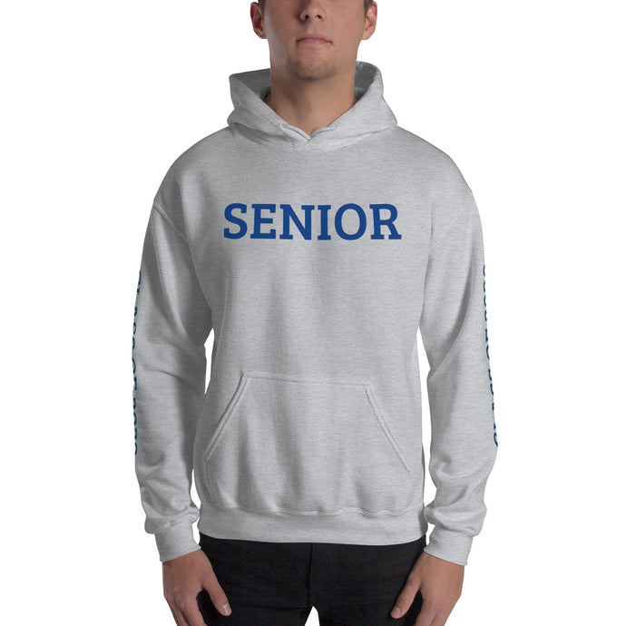 Senior Class of 2020 Hooded Sweatshirt