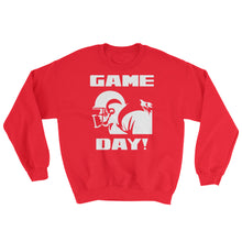 Load image into Gallery viewer, Game Day Sweatshirt-Sweatshirt-PureDesignTees