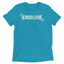 Load image into Gallery viewer, Endure Tri-blend Short sleeve t-shirt-T-Shirt-PureDesignTees