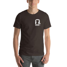 Load image into Gallery viewer, Vote Trump Short-Sleeve Unisex T-Shirt-T-Shirt-PureDesignTees