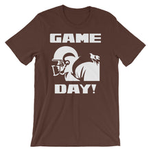 Load image into Gallery viewer, Game Day! Short-Sleeve Unisex T-Shirt