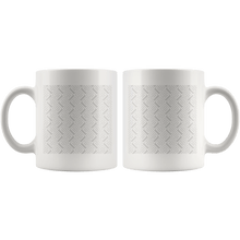 Load image into Gallery viewer, Personalized 11oz White Mug - Upload your own photo!-Drinkware Template-PureDesignTees
