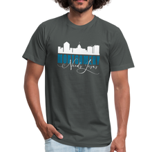 Load image into Gallery viewer, Montgomery (Alabama) Needs Jesus Jersey T-Shirt by Bella + Canvas-Unisex Jersey T-Shirt | Bella + Canvas 3001-PureDesignTees