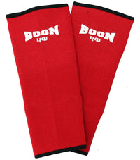 ABKR Ankle Guard Red