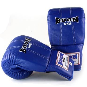 BGBL Bag Gloves Blue