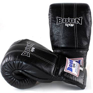 BGBK Bag Gloves Black