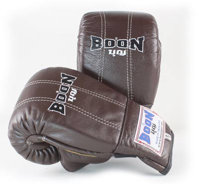 BGBR Bag Gloves Brown