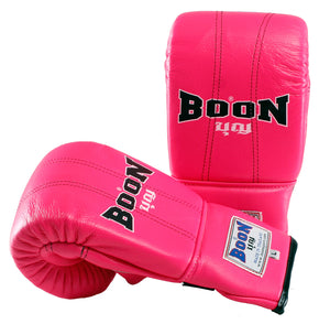 BGP Bag Gloves Pink
