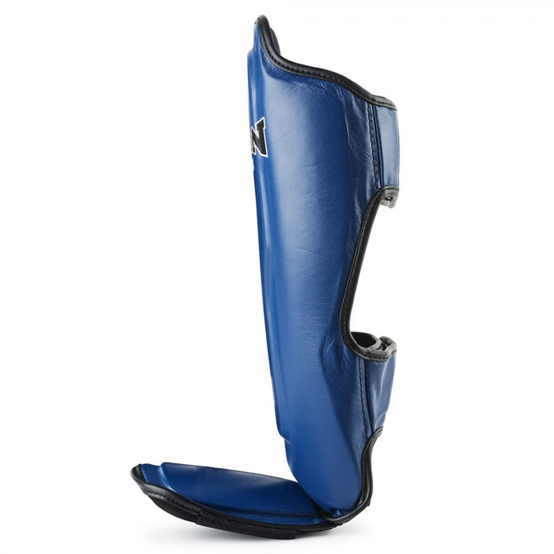 SPBL Shin Guards Blue