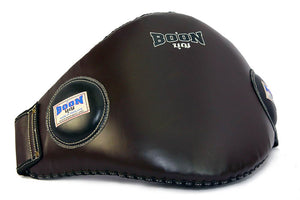 BPV3 Belly Pad Velcro (Joined Leather)