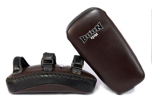CKPM Curved Kick Pads Velcro