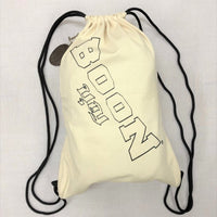 GSC BOON Gym Sack Cotton