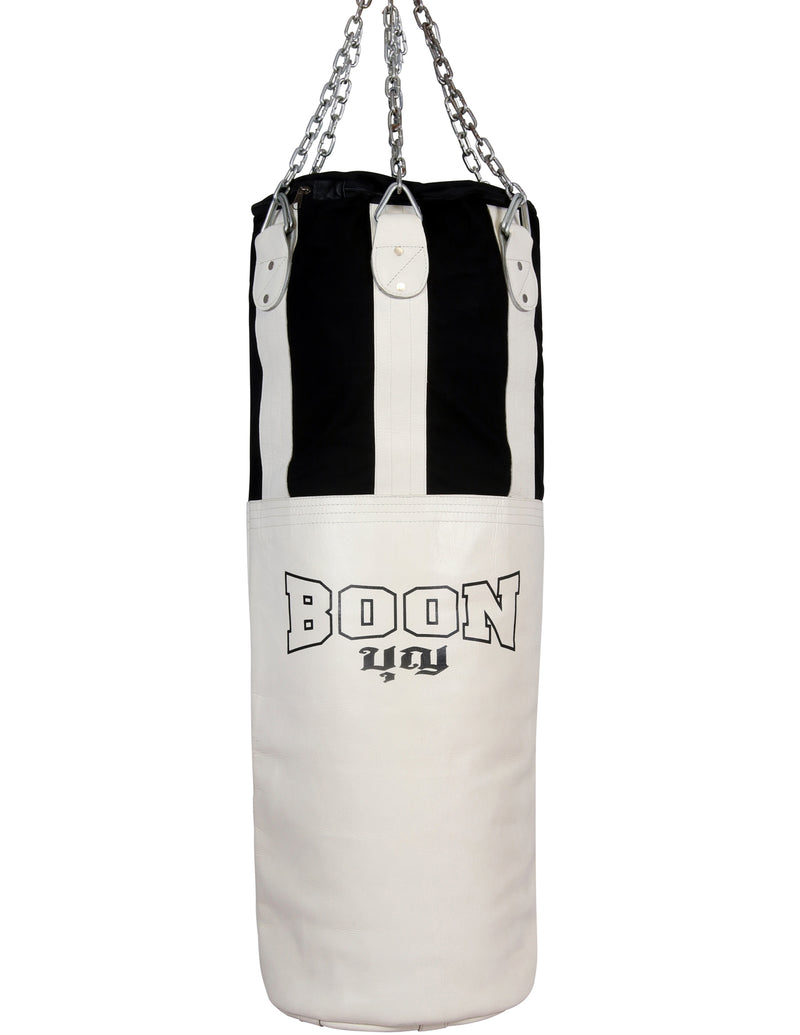 HBLNM Heavy Bag Leather/Nylon 4' (1.2m)