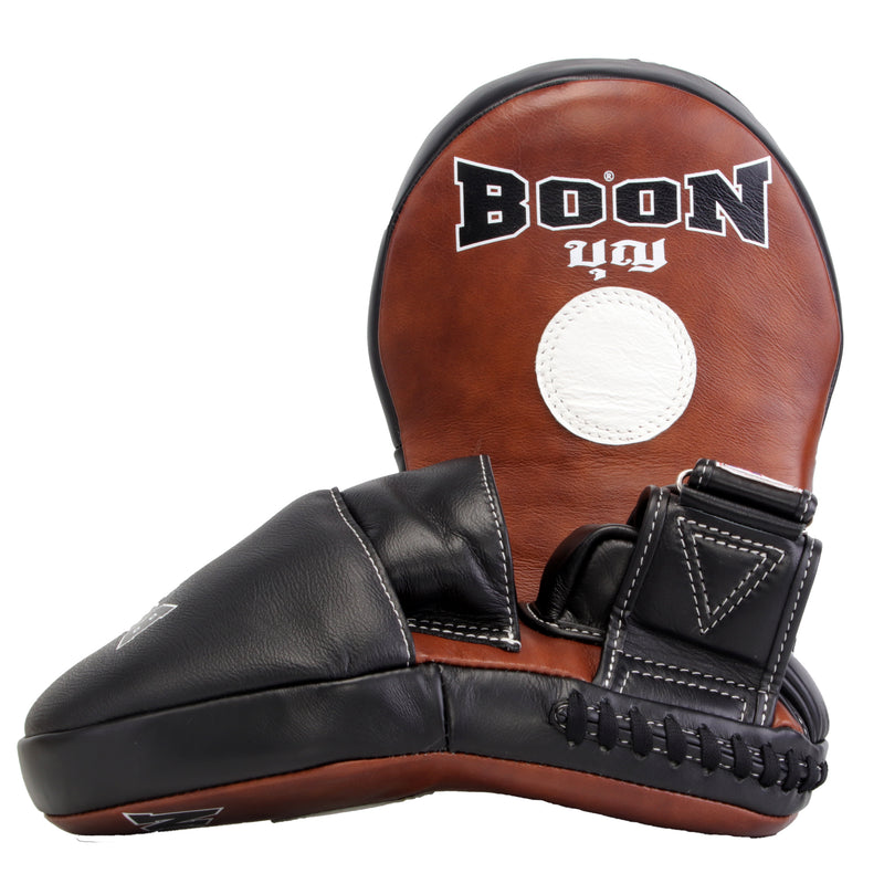 LFMT Long Focus Mitts (Two Tone)