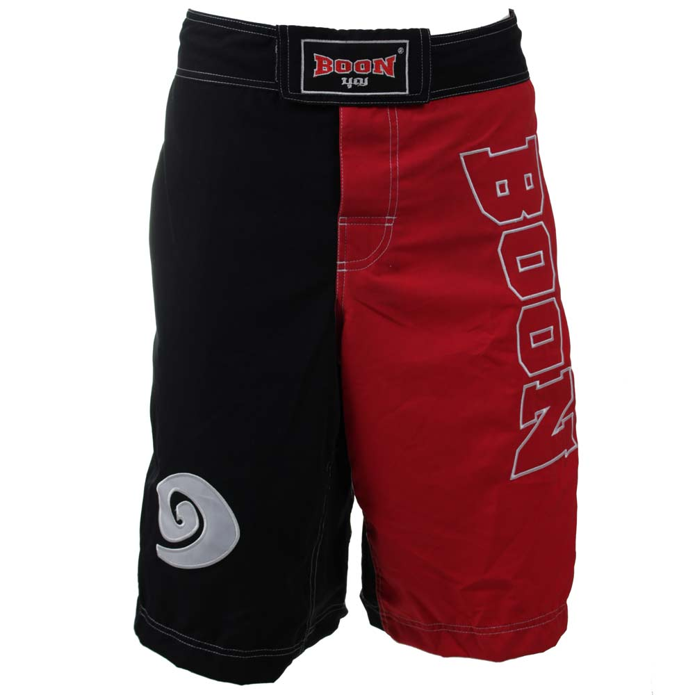 MMASP MMA Shorts with Pockets