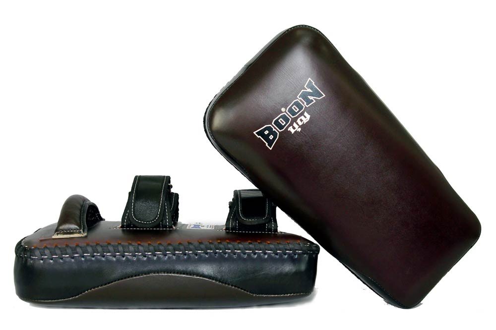 NKPV New Kick Pads Velcro