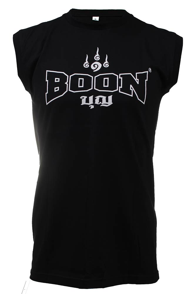 STB Sleeveless T-Shirt Boon