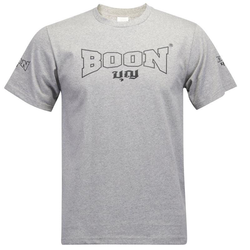 TSBGR T-Shirt BOON Grey