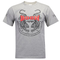 TSTGR T-Shirt Tiger Grey