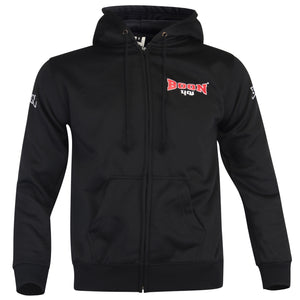HDHF Full-Zip Hoody Hanuman Face