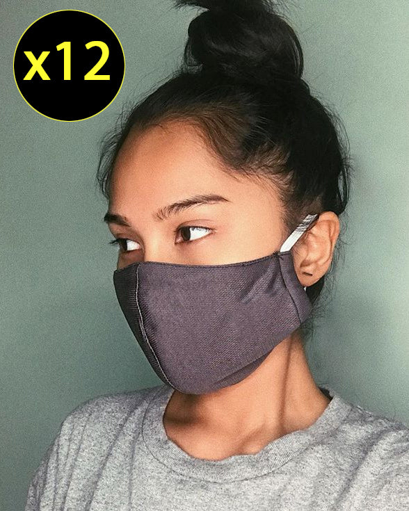 Face Mask 12 Pack