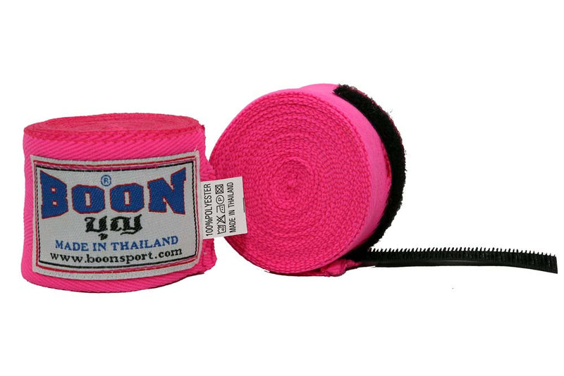 TWM Stretch Hand Wraps 4.5m