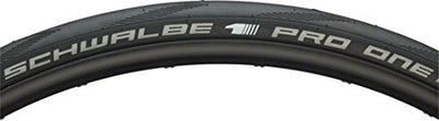 Schwalbe 11600810 Pro One Tire - Tubeless 700 x 28C