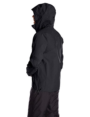 Outdoor Research Men's Maximus Jacket, Black, Medium