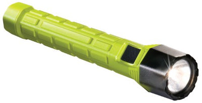 Pelican 8050 M11 Flashlight With Transformer (Yellow)