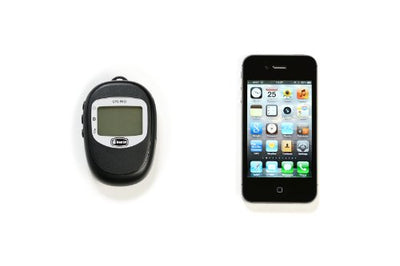 Bad Elf 2200 GPS Pro (Black/silver)