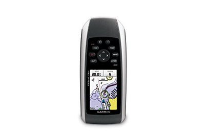 Garmin GPSMAP 78sc Waterproof Marine GPS and Chartplotter