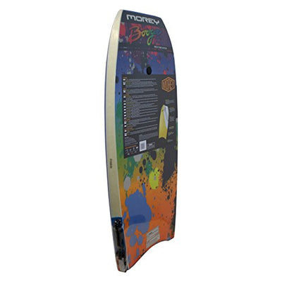 "Morey Cruiser 42.5"" Body Board (Blue)"