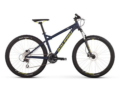 "Raleigh Bikes Tokul 1 Mountain Bike, Blue, 17""/Medium"