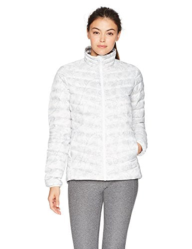 Helly Hansen Women's Verglas Down Insulator, Jasico White, X-Large