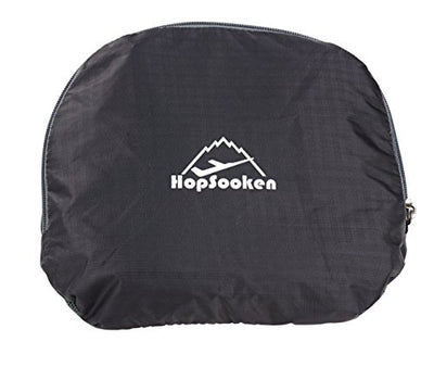 Hopsooken 30L Lightweight Travel Backpack Waterproof Packable Sport Hiking Daypack