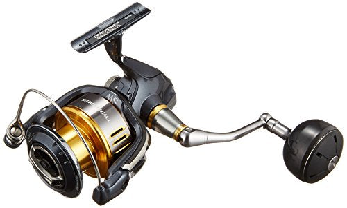 8496111917a Shimano 15 TWIN POWER SW 6000HG [Japan Import]