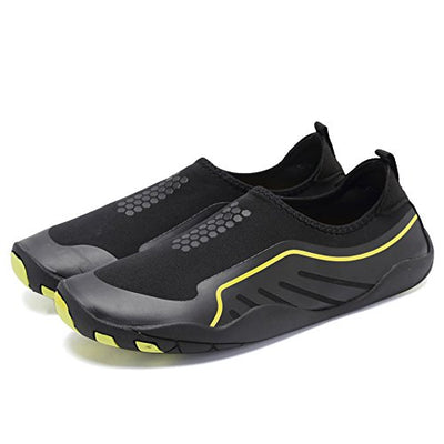 832163150358 CIOR Men Women Kid s Barefoot Quick-Dry Water Sports Aqua Shoes with 14  Drainage Holes