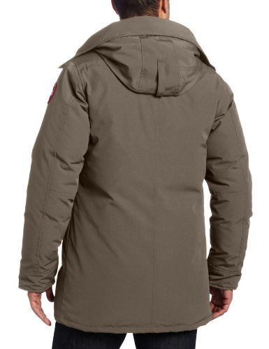 Canada Goose Men's The Chateau Jacket