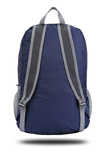 Gowiss Backpack - Rated 20L / 33L- Most Durable Packable Convenient Lightweight Travel Hiking Backpack Daypack - Waterproof,Ultralight and Handy Foldable