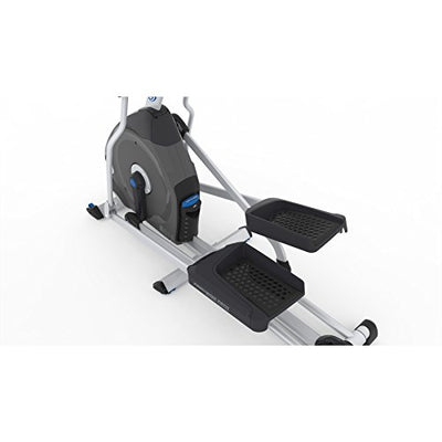 Nautilus E614 Elliptical Trainer