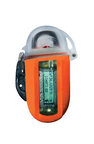 Nautilus Lifeline GPS VHF Safety Radio, Orange Size: Radio Only Color: Orange, Model: NL-1001-Orange, Electronic Store & More