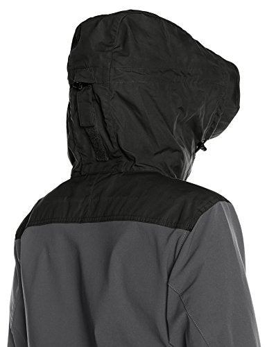 Fjallraven Women's Keb Jacket, Large, Black
